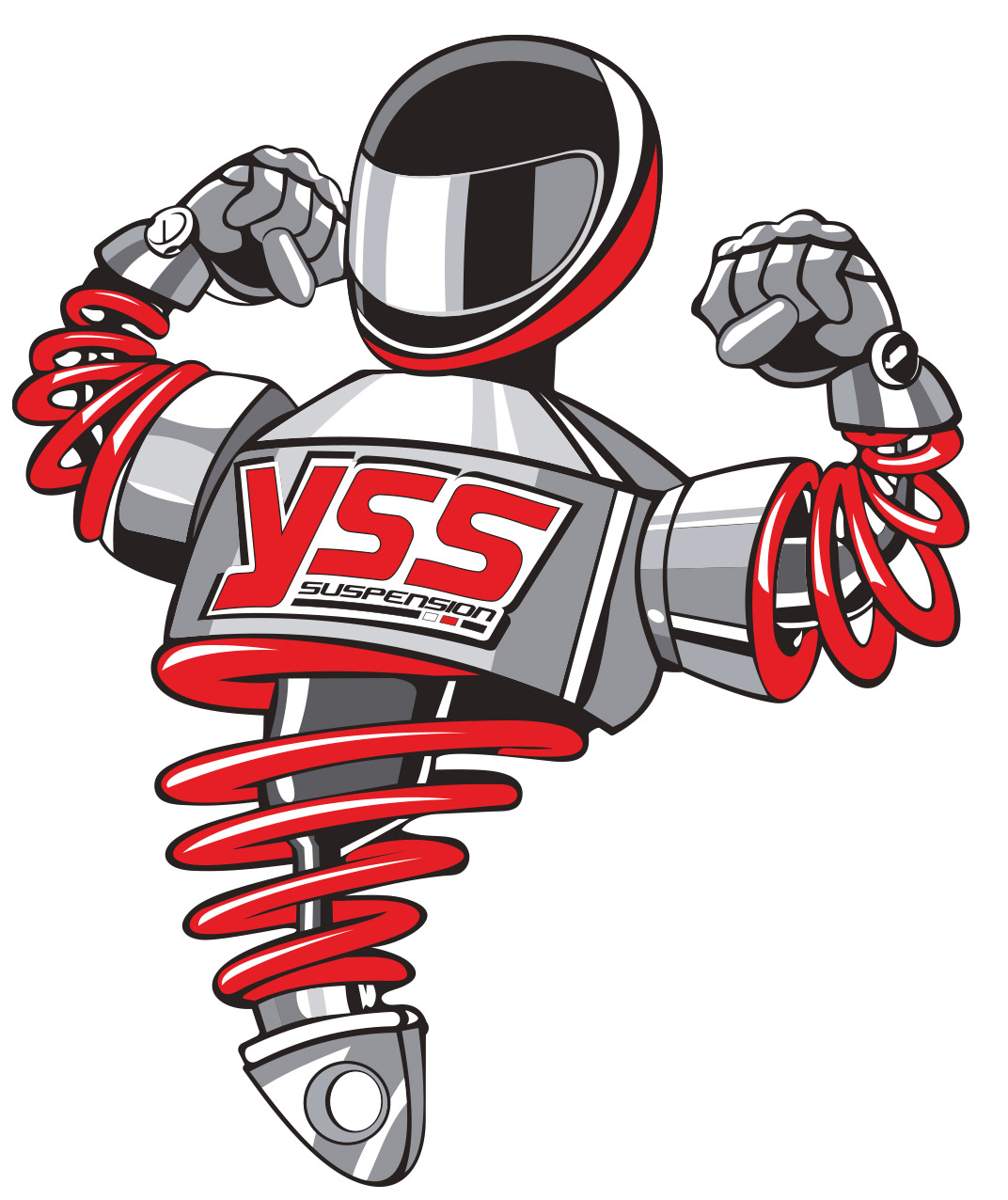 Yss Fitments For Honda Motorcycles